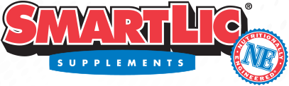 SmartLic Supplements Logo