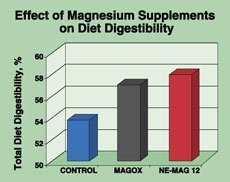Magnesium Research - Figure 1